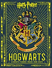 Harry Potter Hogwarts: A Cinematic Yearbook