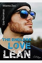 Lean: The endless love Kindle Ausgabe
