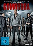 Gomorrha - Staffel 1 [5 DVDs]