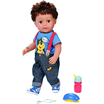 Zapf Creation Baby Born Sister Doll Amazon Co Uk Toys