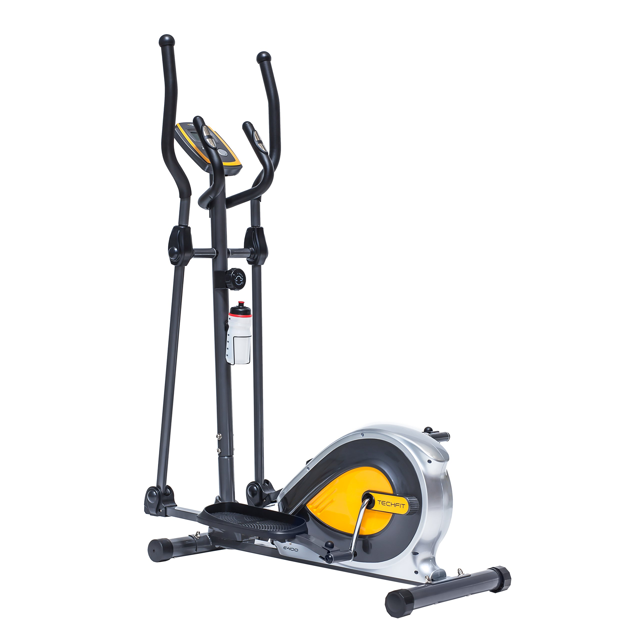 Techfit E400 Cross Trainer Elliptical Bike Home Weight Loss