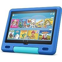 Das neue Fire HD 10 Kids-Tablet│ Ab dem Vorschulalter | 25,6 cm (10,1 Zoll) großes Full-HD-Display (1080p), 32 GB…