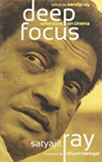 Deep Focus: Reflections on Cinema
