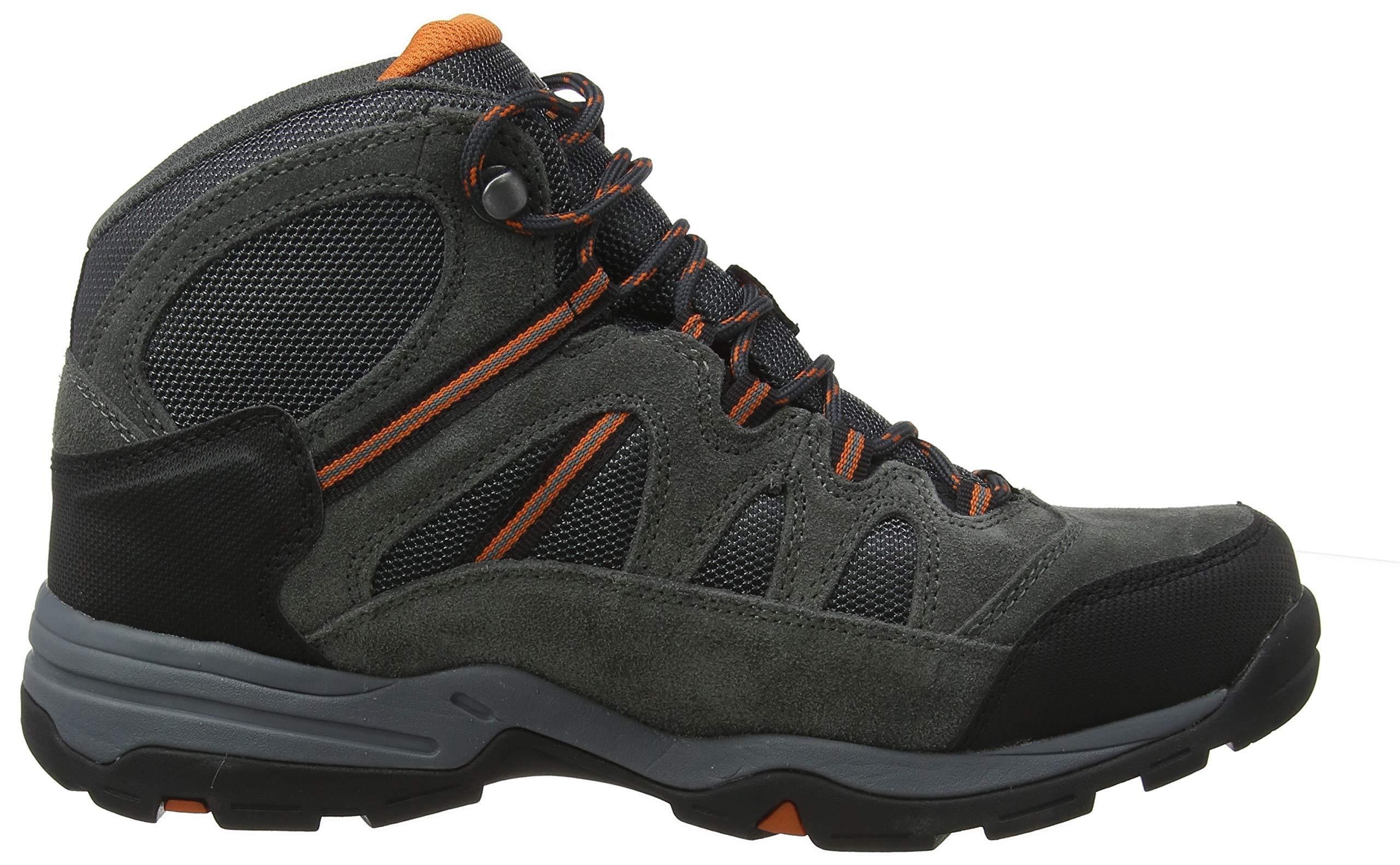 Hi-Tec Men's Banderra Ii Wp High Rise Hiking Boots 6