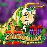 Spiel Casinos | Spielautomat Cashapillar von Microgaming