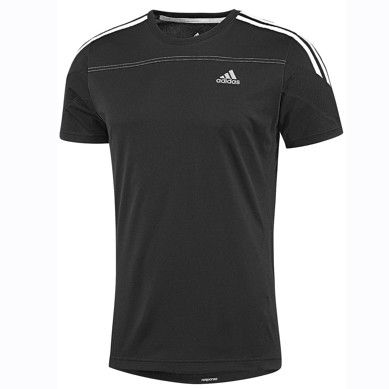 adidas response herren shirt