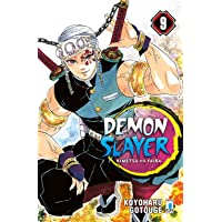 Demon slayer. Kimetsu no yaiba (Vol. 9)