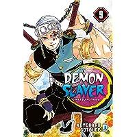 Scaricare Libri Demon slayer. Kimetsu no yaiba: 9 PDF