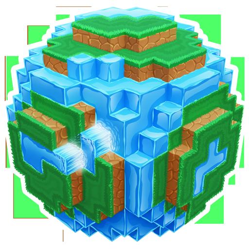 World of Cubes Survival Craft (World Of Worldcraft)