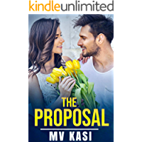 The Proposal: Arranged Marriage to a Stranger? (Indian Short Story)