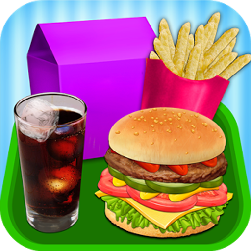 kids-burger-meal-fast-cooking-food