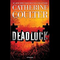 Deadlock (An FBI Thriller Book 24) (English Edition)