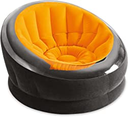 Intex Empire Chair, Orange