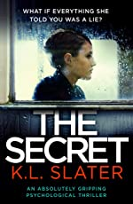 The Secret: An absolutely gripping psychological thriller (English Edition)
