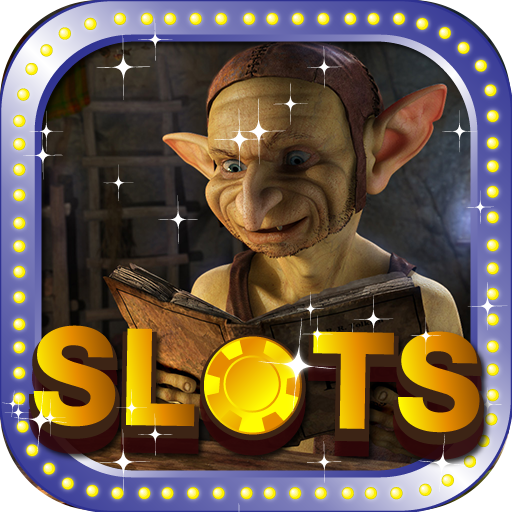 chines : Goblin Massie Edition - Free Slots Game With A Big Jackpot For Your Kindle Fire Gambling Fix! ()