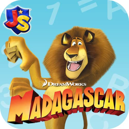 Madagascar Preschool Surf n' Slide™ 1