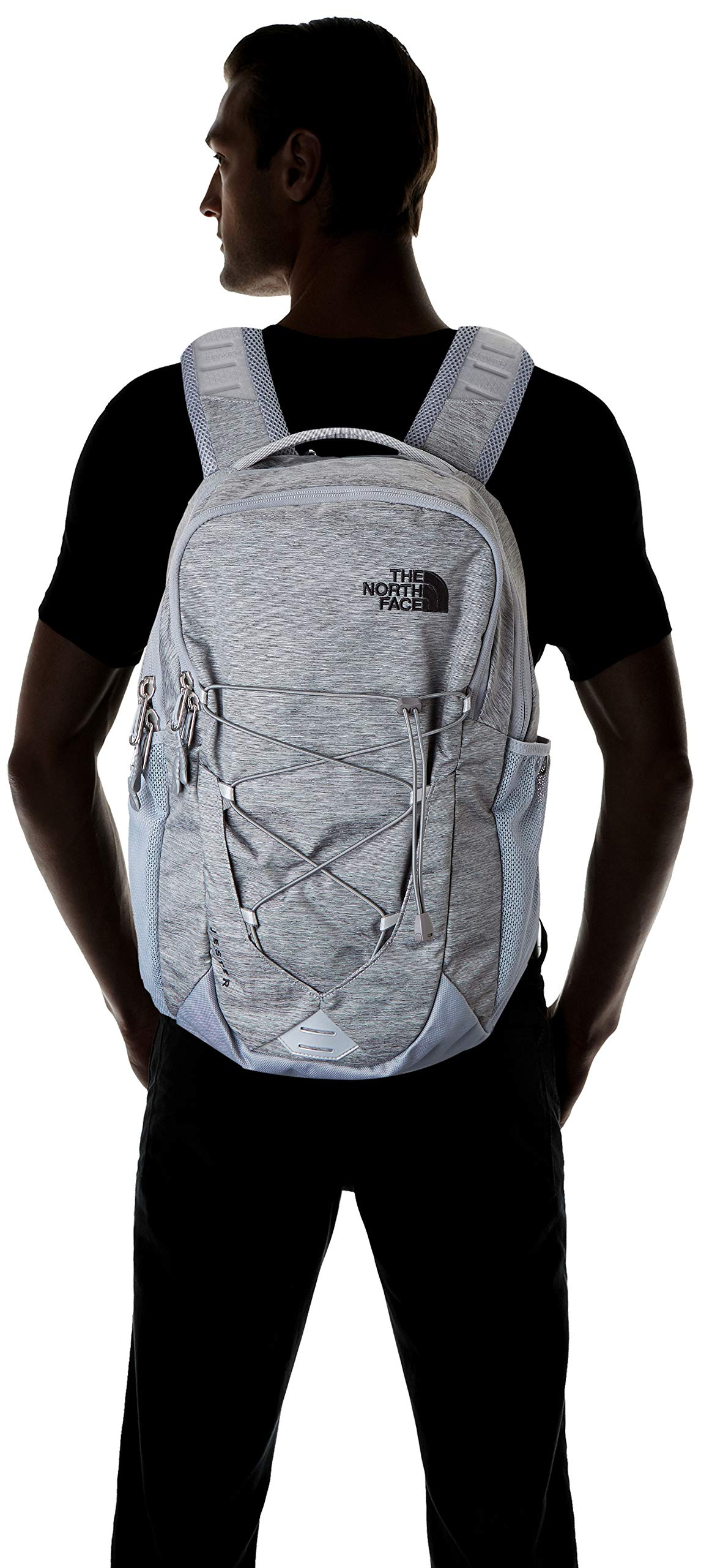 The North Face Jester Backpack 4