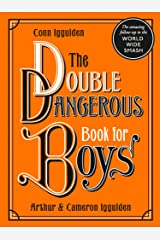 The Double Dangerous Book for Boys Hardcover