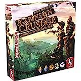 Pegagus Spiele 51945G Robinson Crusoe Abenteuer auf der Verfluchten Insel