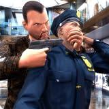 Supermarket Gangsters Robbery Vegas Crime City Range 3D: Supermarket Robbery Jail breakout Prison Escape Survival Adventure Mission 3D