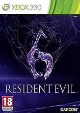 Resident Evil 6 - Standard Edition (Xbox 360)