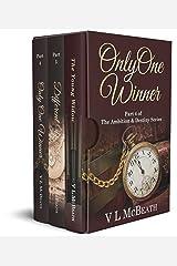 The Ambition & Destiny Series: Box Set Parts 4-5 plus The Young Widow (The Ambition & Destiny Series Box Set Book 3) Kindle Edition