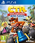 Crash™ Team Racing Nitro-Fueled - PlayStation 4