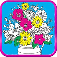 Fun Coloring - Education And Puzzle Coloring By Number