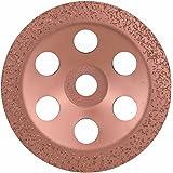 Bosch Professional Hartmetalltopfscheibe 180x22.23mm mittel, 1 Stk.