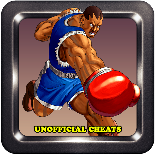 cheats for REAL BOXING