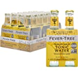 Fever Tree CP500103 Indian Tonic Acqua 24 lattine, taglia 150ml