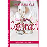 Once Upon a Contract : A Contract Marriage Romance (Once Upon a Time)