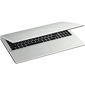 ASUS X550LC-XX325D 15.6-inch Laptop (Core i5-4200U/4GB/750GB/DOS/2GB Graphics), White