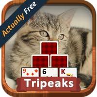 TriPeaks Kittens