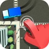 Drifty Road Chase 3D