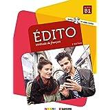 Edito (nouvelle edition): Livre de l'ele + DVD-Rom + livre numerique