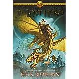 The Heroes of Olympus, The, Book One: Lost Hero: 1 (The Heroes of Olympus, 1)