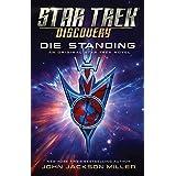 Star Trek: Discovery: Die Standing: 7