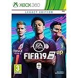 FIFA 19 - Legacy Edition - Xbox 360