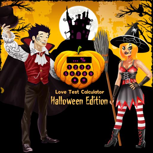 Love Test Halloween ()
