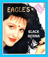 Eagles Black Henna Powder