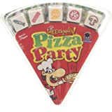 "Dicecapades ""Pizza Party"""