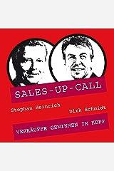 Verkäufer gewinnen im Kopf: Sales-up-Call Audible Hörbuch