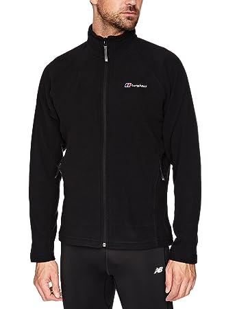 Berghaus Men&39s Arnside Fleece Jacket: Amazon.co.uk: Sports &amp Outdoors