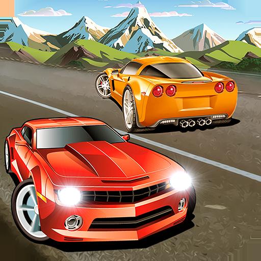 auto-dodge-2d-vero-2-lanes-auto-da-corsa-divertimento-gioco