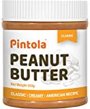 Pintola Classic Peanut Butter (Creamy) (350g)