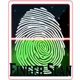 Fingure scanner