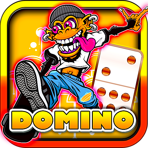 gangstar-street-chimp-dominos-free-game
