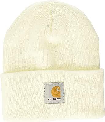 Carhartt Watch Hat Bonnet Beanie Mixte