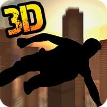 Parkur Vec - Crazy Agent Jump Free Simulator